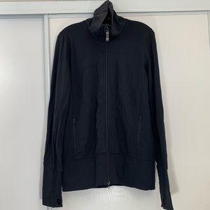 Lululemon Black Jacket ❣️